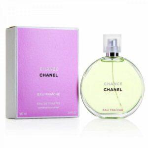 Nước Hoa Chanel Chance Eau Fraiche nữ NYC4